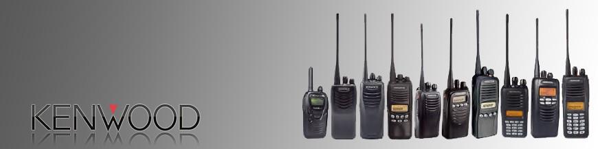 Portátiles VHF